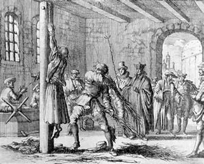 Варианты наказания раба 4 фотография